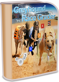 Greyhound Race Grader